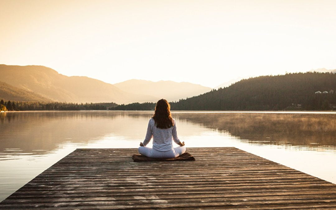 How and Why You Need To Meditate!